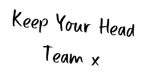 KYH blog signature