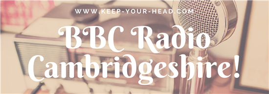 BBC Radio Blog Banner