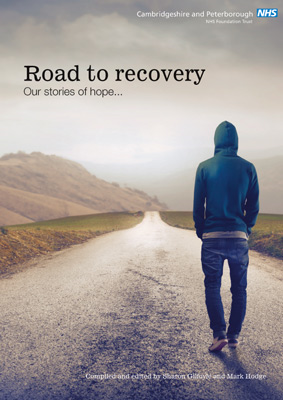 Recovery College Stories Book