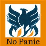 No Panic logo