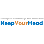 Keep Your Head Logo