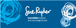 Sue Ryder hospice logo