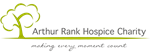 Arthur rank house logo