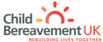Child brereavment logo