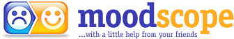 Mood scope logo