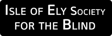 isle of ely society for the blind logo