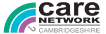Care network cambs logo