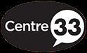 Centre 33 logo