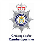 Cambs constabulary logo