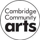 Cambs community arts logo