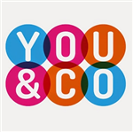 You and co logo