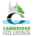 Cambs city logo