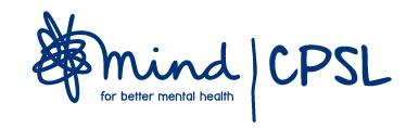 CPSL Mind logo