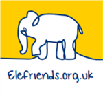 Elefriends logo