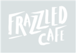Frazzled cafe logo