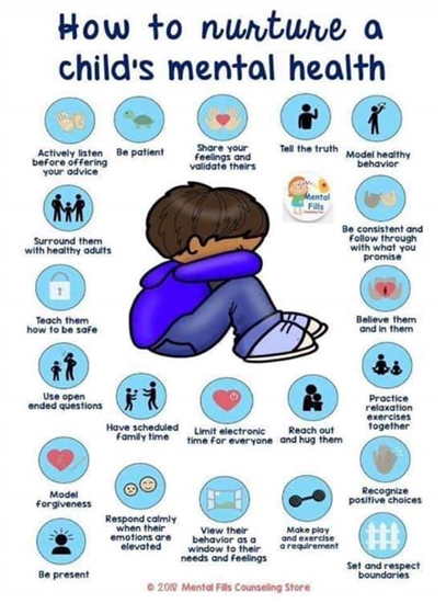 Child mental health