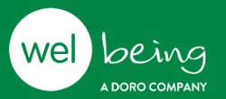 Wellbeing Centra logo