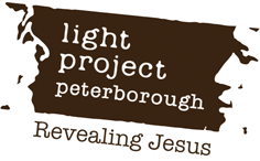 Light Project Peterborough Logo