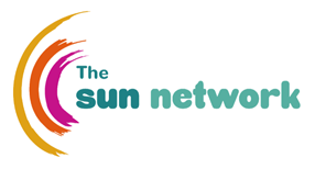The Sun Network Logo